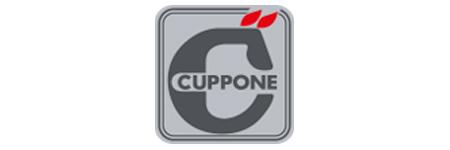 logo dell'azienda cuppone