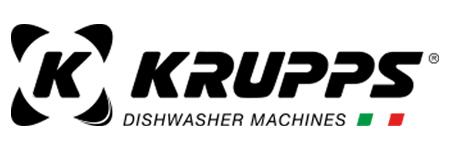 logo dell'azienda Krupps