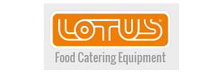 logo dell'azienda Lotus Food Catering Equipment