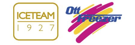 logo dell'azienda ottfreezer
