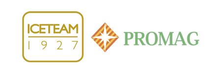 logo dell'azienda promag