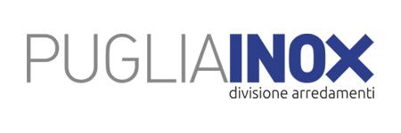 logo dell'azienda pugliainox