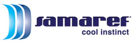 logo dell'azienda samaref