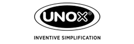logo dell'azienda Unox