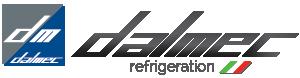 logo dell'azienda dalmec refrigeration